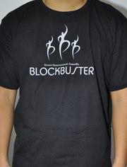Брендированные футболки с логотипом компании