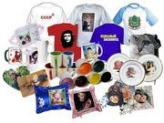 Нанесение изображений на сувенирную продукцию. Корпоративные подарки