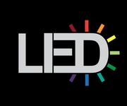 LED экран,  Бегущая строка,  Объёмные буквы,  Наружная реклама!