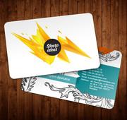 Визитки. Печать визиток,  ч/б,  полно цветные. Выберити свой неповторимы