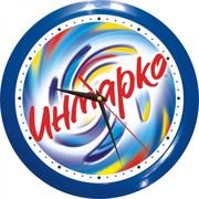 Часы с лого. Нанесение логотипа на часы разных размеров.